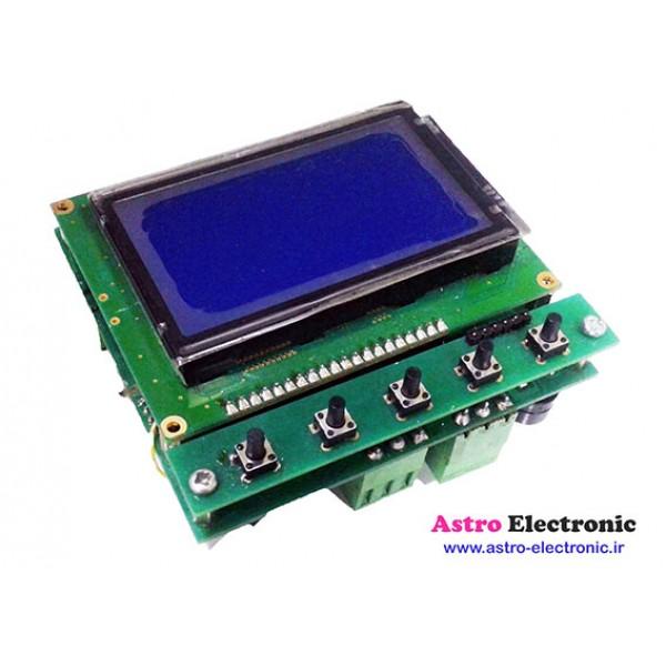 ماژول صنعتی نمایشگر گرافیکی AE103SDG