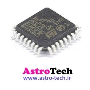 STM32F030K6T6